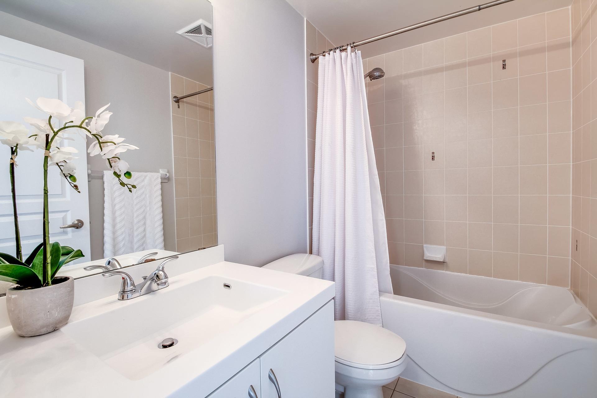 new bathroom picture
