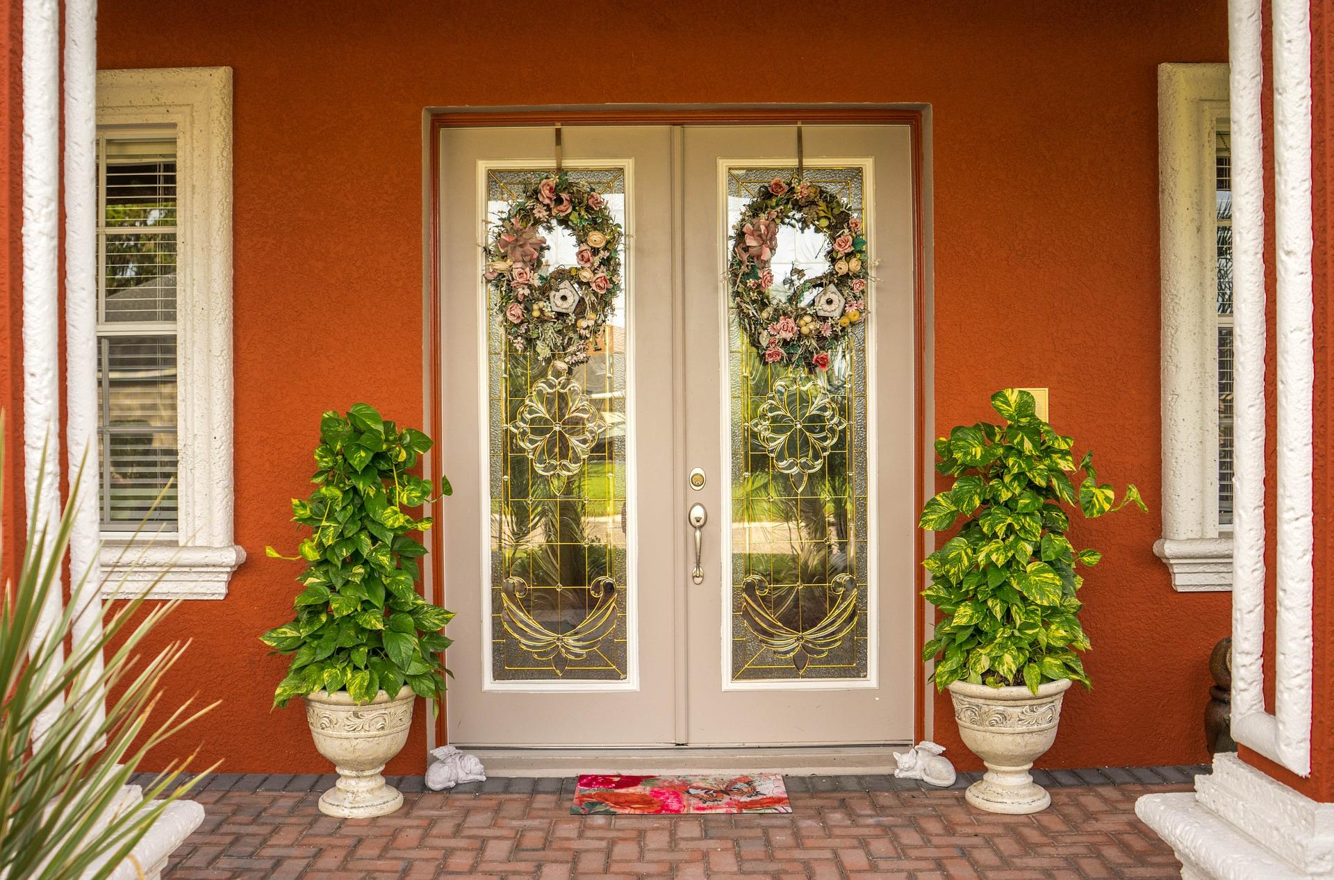 entry door picture